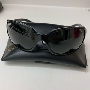 Ray-Ban Accessories - Ladies Ray Ban Sunglasses